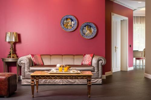 Villa & Palazzo Aminta Hotel Beauty & Spa Review, Lake Maggiore ...