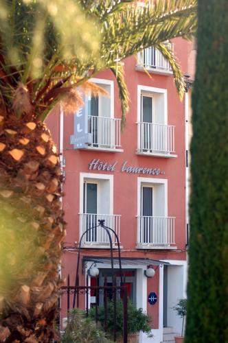 H tel laurence h tel 8 rue de l 39 arene 13260 cassis adresse horaire - Hotel du grand jardin cassis ...