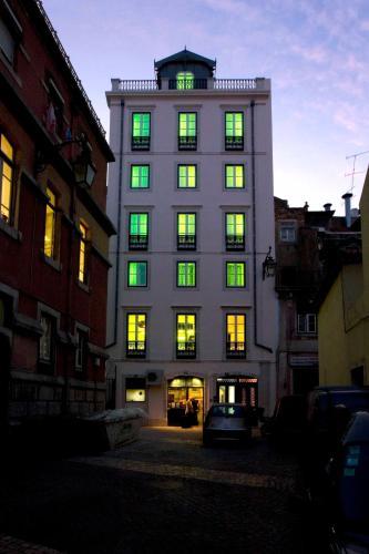 Hotel Gat Rossio photo 4