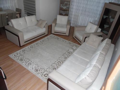 Trabzon Canary Vip Apartment telefon