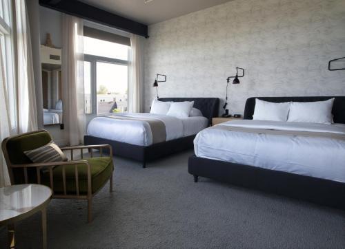 250 Main Hotel - Rockland, ME 04841