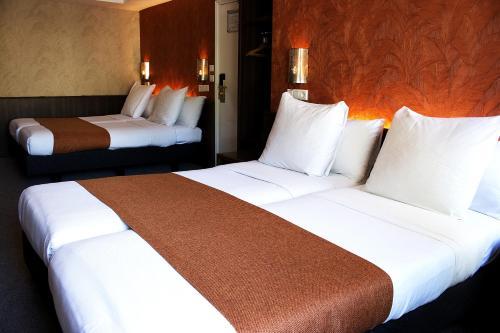 Hotel Monopole