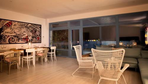 Casa Biota Boutique (Adult Only)