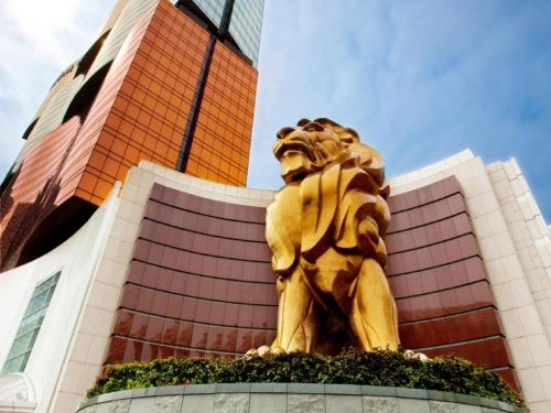 Avenida Dr Sun Yat Sen, Macau.