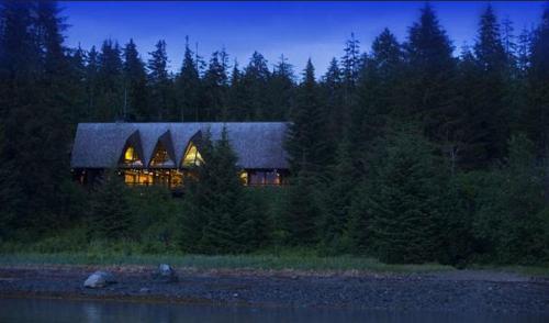 Glacier Bay Lodge - Gustavus, AK 99826