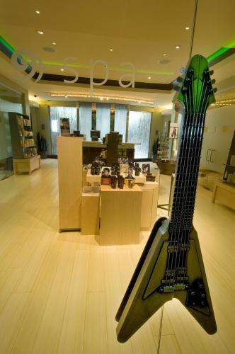 Hard Rock Hotel & Casino Biloxi - Biloxi, MS 39533