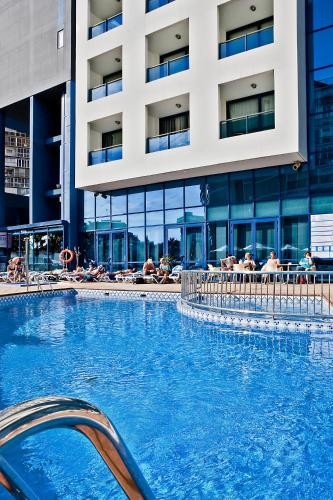 Hotel Madeira Centro photo 62