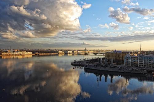 The Saint-Petersburg Hotel - 31 of 118