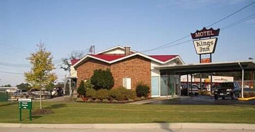 Kings Inn Albertville - Albertville, AL 35950