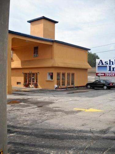 Ashburn Inn Cordele - Cordele, GA 31015