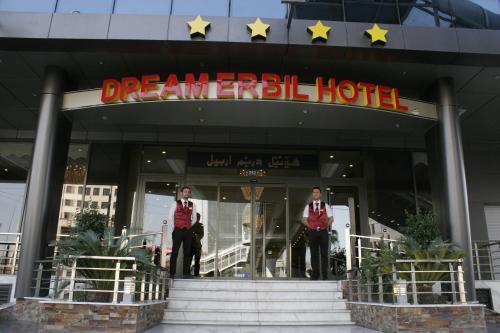 HotelDream Erbil Hotel