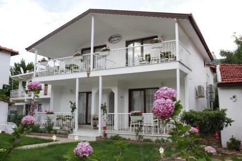 Selimiye Yarimada Tatil Evi rezervasyon