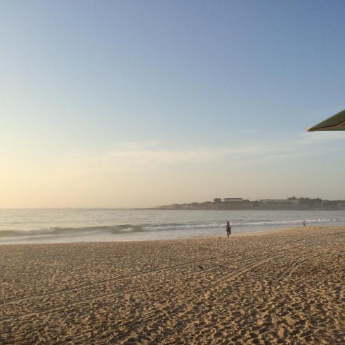 Alex Rio Flats Studio Beach View Photo