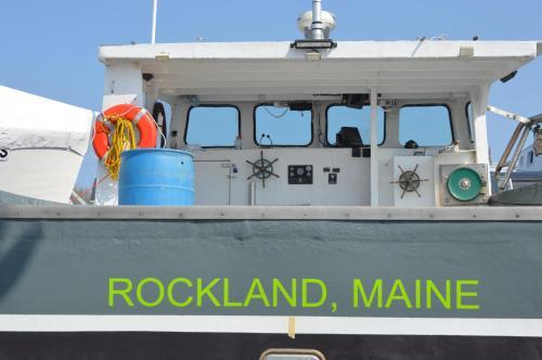 Rockland Harbor Hotel Photo