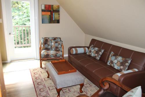 Malaspina Bed And Breakfast - Lund, BC V8A 0G2