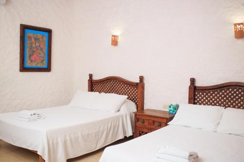 Hotel Casa Barbara Photo