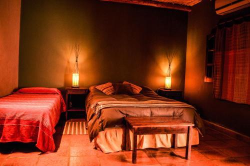 Foto de Casagrande Hotel de Adobe