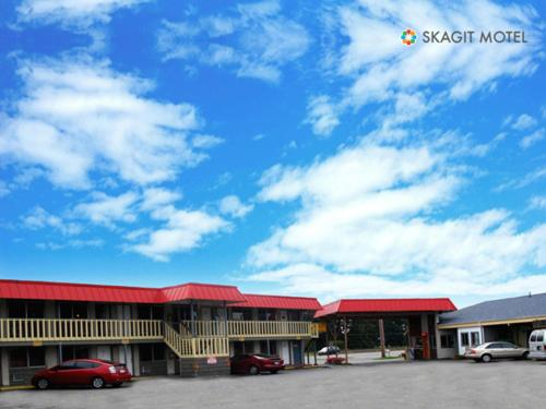 Skagit Motel - Sedro Woolley, WA 98284