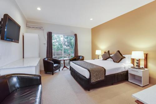 Comfort Inn Greensborough photo 20