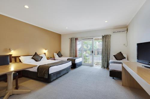 Comfort Inn Greensborough photo 25