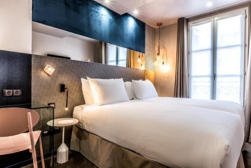 Hotel Duette Paris photo 2