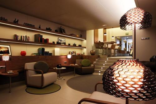 Best Western Premier Hotel Dante photo 20