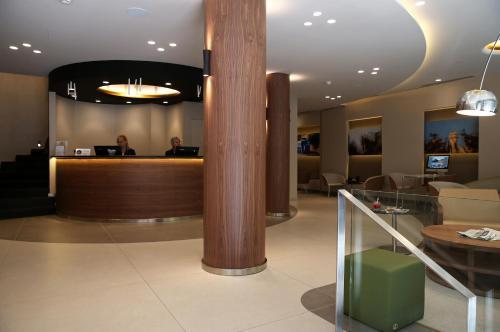 Best Western Premier Hotel Dante photo 21