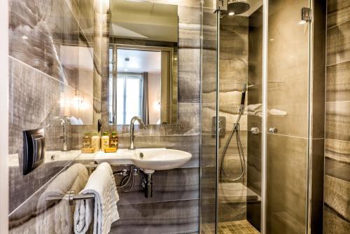 Hotel Duette Paris photo 5