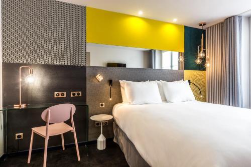 Hotel Duette Paris photo 10