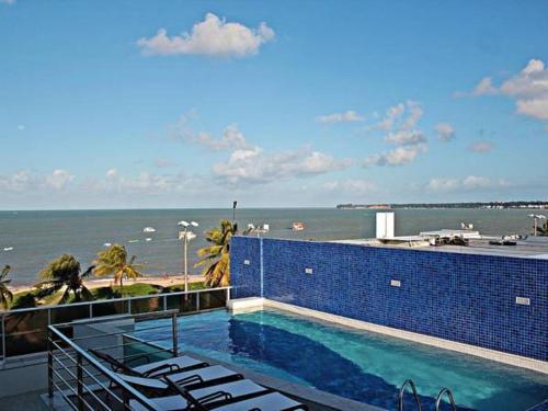 Flat à Beira Mar Praia de Tambaú Photo
