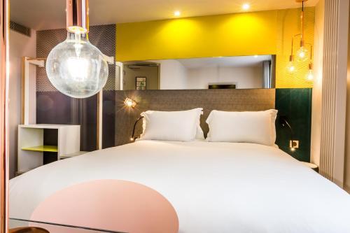 Hotel Duette Paris photo 13