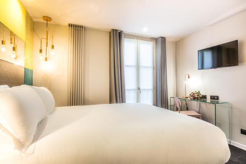 Hotel Duette Paris photo 15