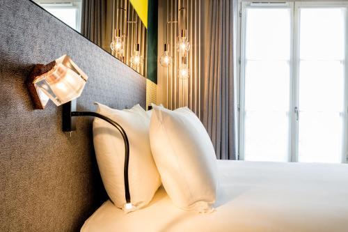Hotel Duette Paris photo 21