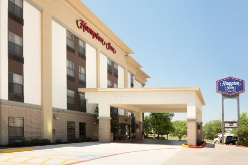Hampton Inn Fort Worth Southwest Cityview Photo