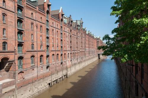 Appartements in der historischen Deichstrasse photo 3
