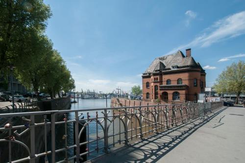 Appartements in der historischen Deichstrasse photo 4