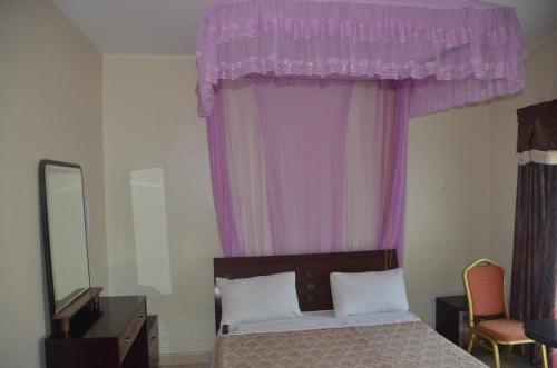 Dream Palace Hotel Photo