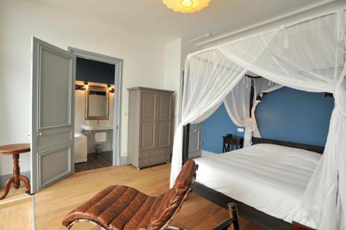 hotel le rayon vert tretat prix photos et avis. Black Bedroom Furniture Sets. Home Design Ideas