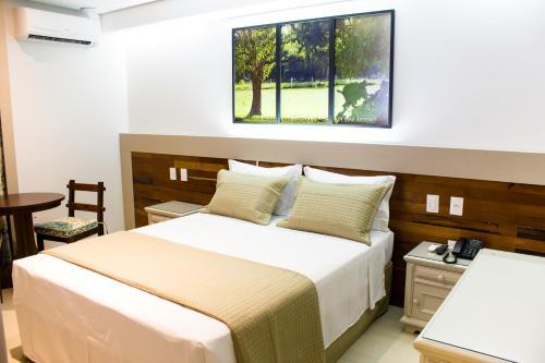 Hotel Pousada Do Bosque