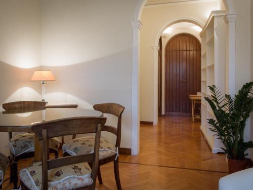 Charming Suite Ponte Vecchio View