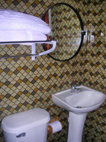 Cabañas El Tronco Photo