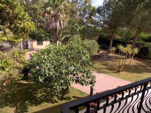 Hotel Villa Aurora