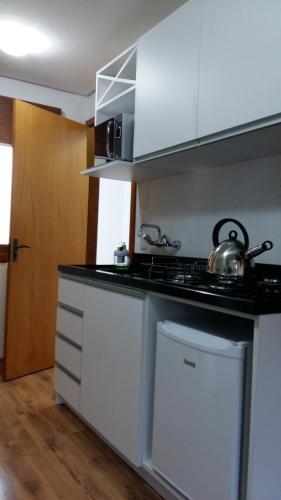 Apartamentos Flat Centro de Gramado Photo