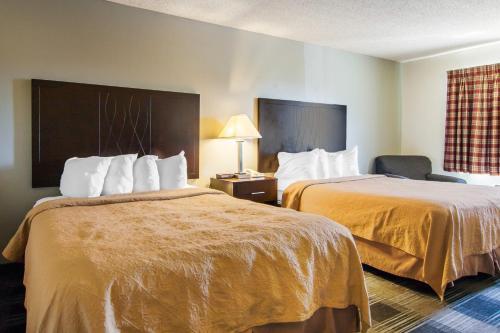 Quality Inn Tigard Portland Southwest Photo