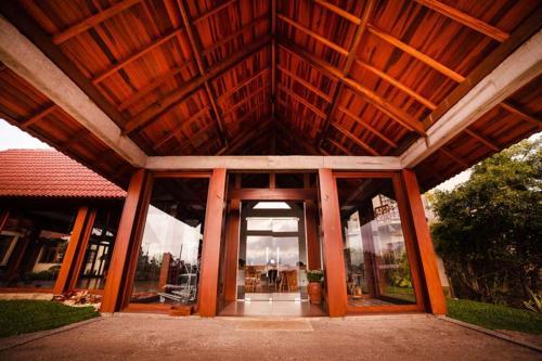 Foto de Hotel Village da Serra