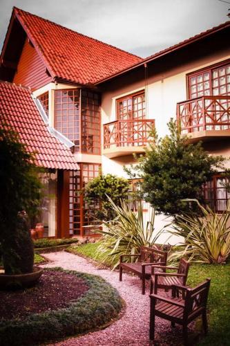 Hotel Village da Serra Photo