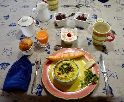 Gîte Rêve et Réalité Bed and Breakfast Photo
