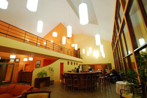 Foto de Hotel Patagonia Insular