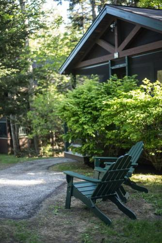 Point Lookout Resort - Lincolnville, ME 04849