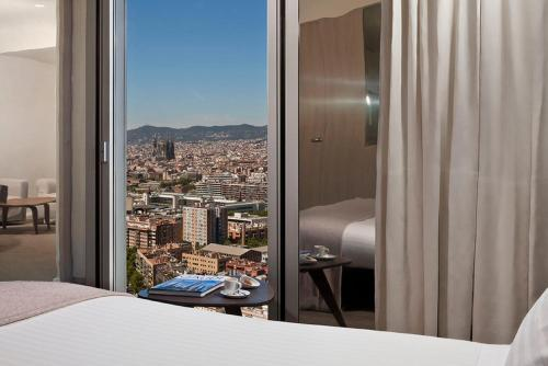 The Level at Melia Barcelona Sky photo 29